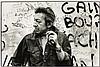 Nigel PARRY (Né en 1968) SERGE GAINSBOURG, PARIS, 1989 Tirage argentique d'époque, Nigel Parry, Click for value
