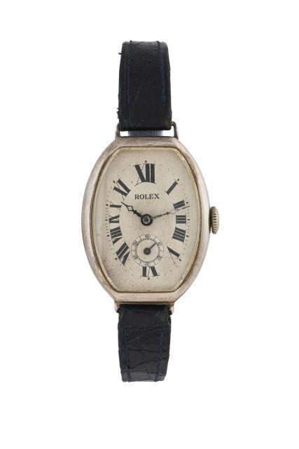 ROLEX N° 182557, vers 1920