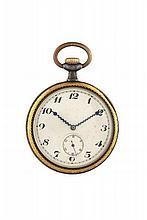 OMEGA  N° 3527648, vers 1910