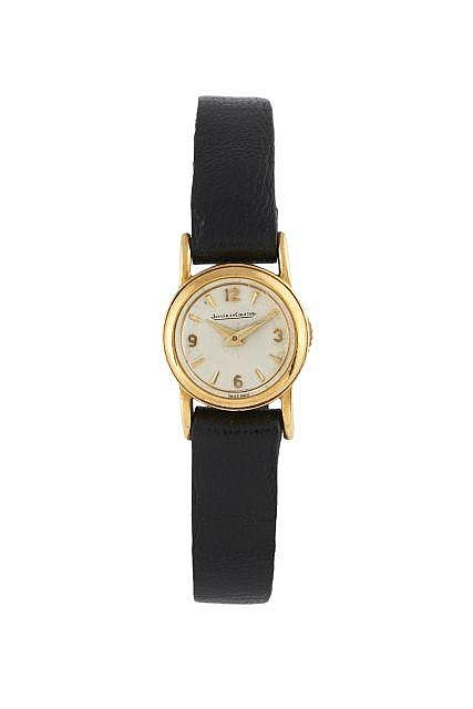 JAEGER LECOULTRE  N° A639505, vers 1950