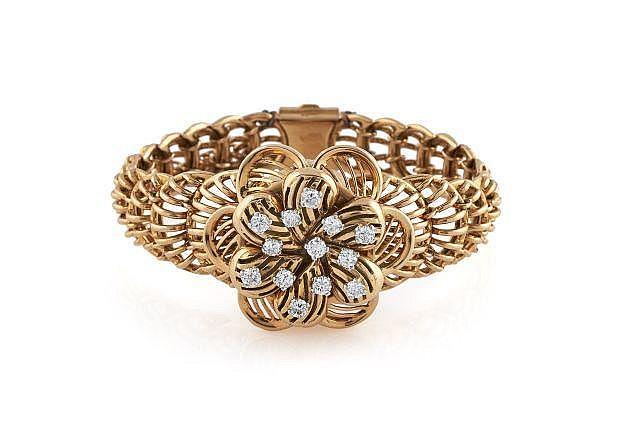 REGNER Montre bracelet de dame