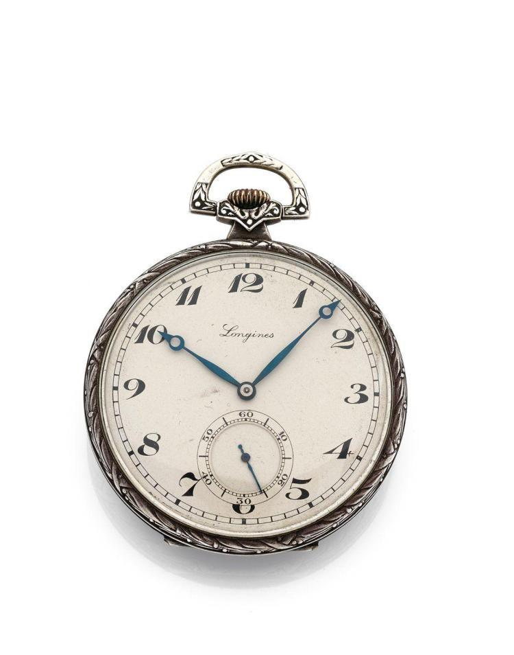 LONGINES N° 4930742, vers 1930