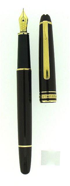 MONTBLANC Stylo plume 144