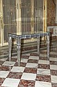 PHILIPPE STARCK, CONSOLE