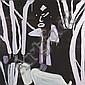 Katherine BERNHARDT (née en 1975) IRIE, (ANNE TAYLOR), 2004 Acrylique sur toile, Katherine Bernhardt, Click for value