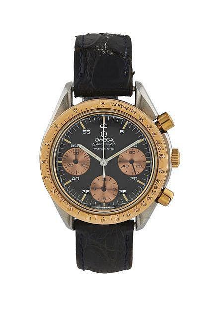 OMEGA Speedmaster, ref. 175.033.30, n° 50349953, vers 1993