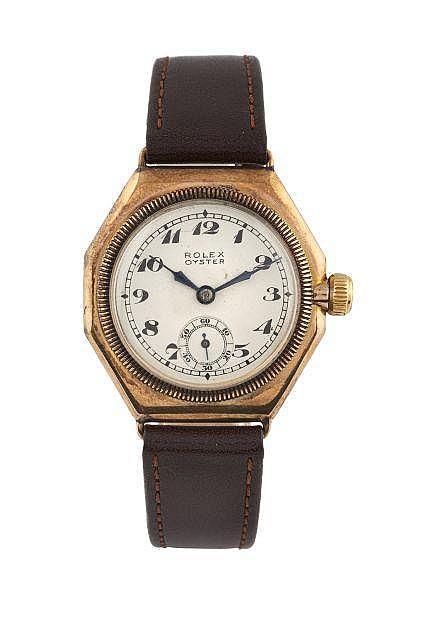 ROLEX  N° 29101, vers 1930