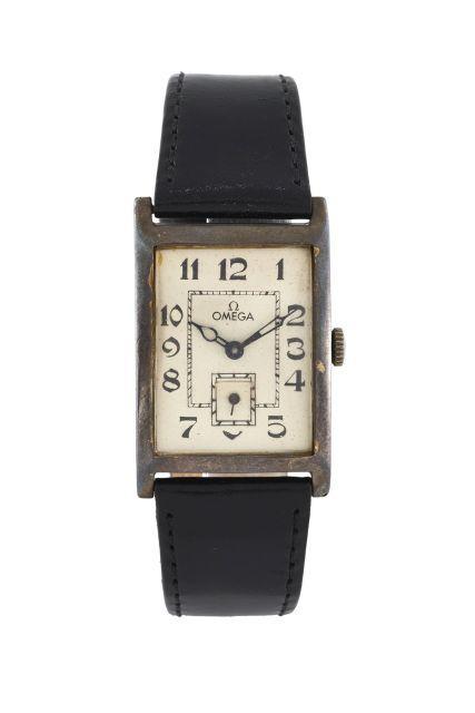 OMEGA  N° 76975317/6830475, vers 1923