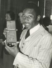 La Medaille de Paris to PELE Soccer, 1976