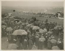 164: ACME The Derby Finish, 1926