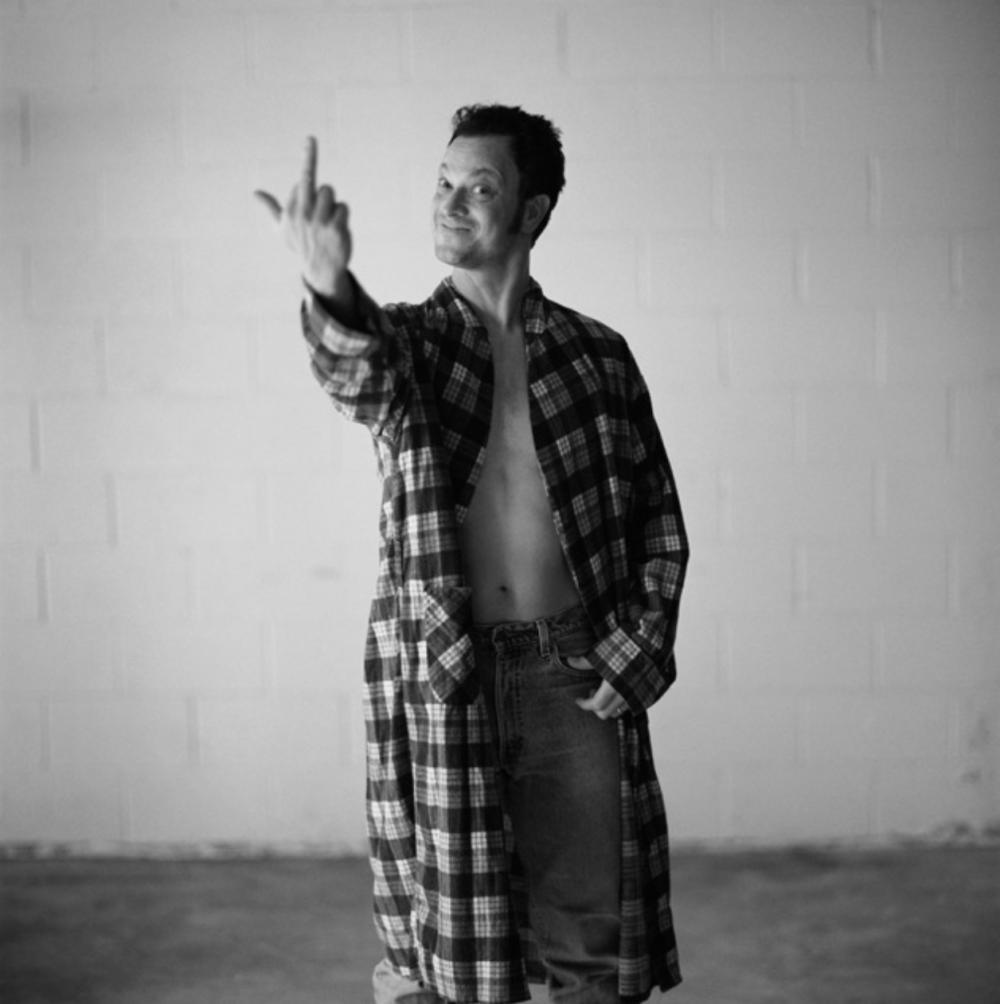 SANDRO MILLER Original Artistic Photograph