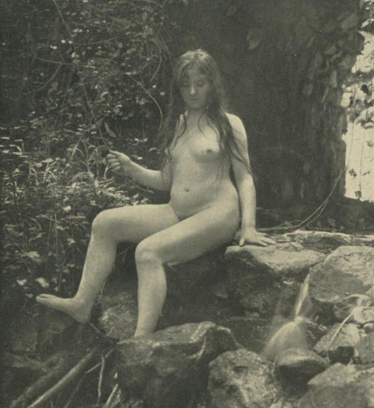 Naturalism Nude 98