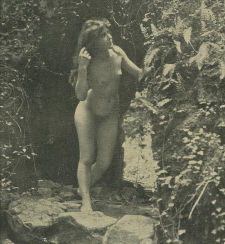 Naturalism Nude 120