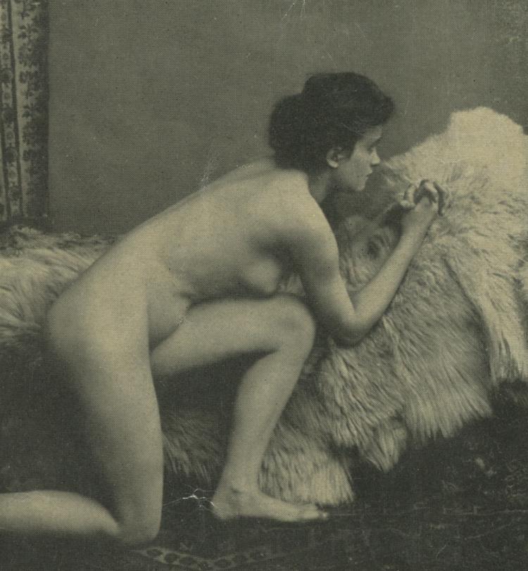 Naturalism Nude 89