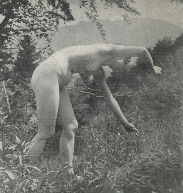 Naturalism Nude 83