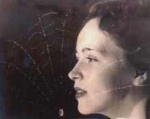 JOSE ALEMANY, Spider Woman, Old Prof. Photo.