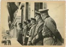 Silver photos Nazi, Germans, Russian Archives Period WWII