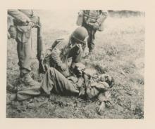 Nazi, Americans Liberation, Period WWII, 1940's