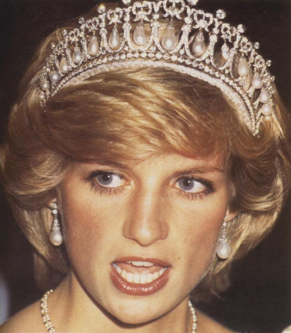 UNIVERSAL PICTORIAL Lady Diana, 1990'S