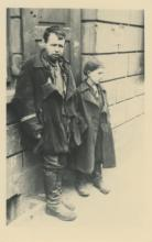 LUPEX Jew Prisioners Nazi Concentration Camp WWII