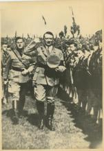 Silver Photo Russian Archives Hitler, Nazi, WWII