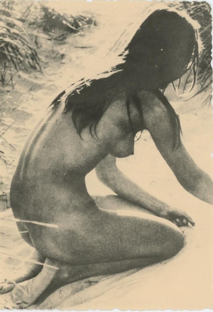 Naturalism Nude 104