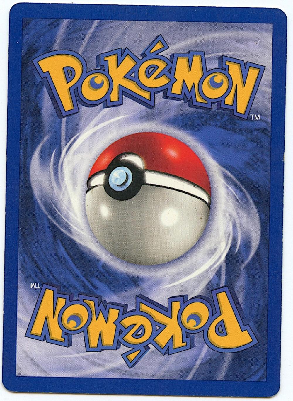 Pokemon Charizard 120 HP 4/102 Holo Card