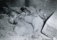 Philippies Atrocity Report, WWII 1945