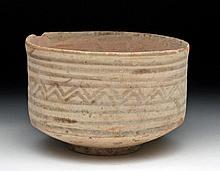 Indus Valley Pottery Cup - Large!