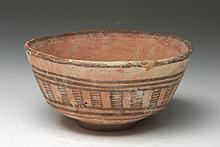 Indus Valley Pottery Cup, 3000 years old!