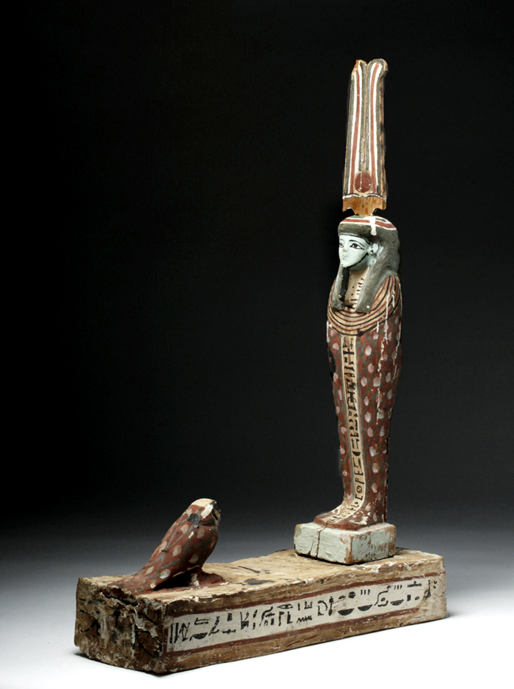 the importance and differences of the egyptian and greek sculptures egyptian vs greek art another key difference was movement egyptian art tended to be static paintings and statues were in fixed the production of large metal vessels was an important expression of greek creativity.