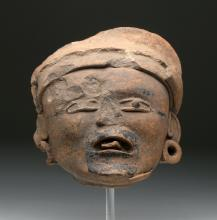 Lg. Pre-Columbian Veracruz Head