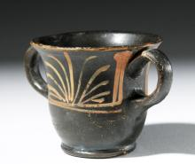 Greek Xenonware Miniature - Ex Sotheby's