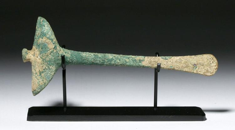 Western Asia Bronze Axe