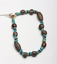 Beautiful Egyptian Bracelet - Ancient Beads