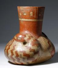 Pre-Columbian / Ethnographic Art