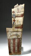 Exceptional Antiquities / Ethnographic Art