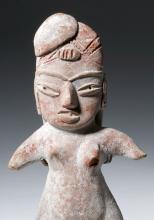 Tlatilco Pottery
