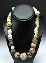 Ancient / Ethnographic Art - Spring Variety