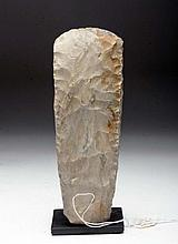 Large Danish Neolithic Axe, Ex-Museum