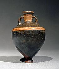 Beautiful Greek Attic Amphoriskos