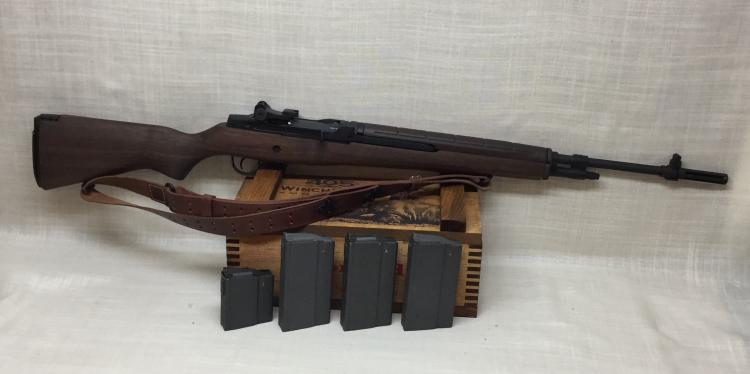 Springfield M1A Rifle STANDARD 22