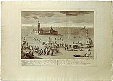 Group of Two Old Master Etchings