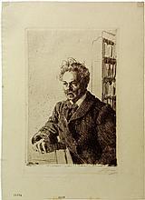 Strindberg -1910