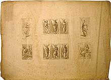Young Bride - Parmigianino (Girolamo Francesco Maria Mazzola) (Italian, Parma 1503-1540 Casalmaggiore)