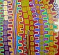 "PATRICK TJUNGURRAYI ""Tingari"" Acrylic on canvas"