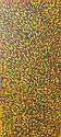 GLORIA PETYARRE Bush Medicine Leaves Acrylic on linen