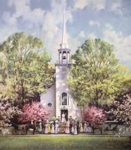 Paul Landry - Spring Song
