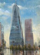 Original-Joseph Cates-Freedom Tower
