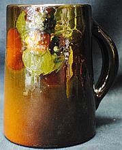 Weller standard glaze mug